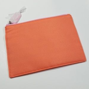 B4G1 Clinique cosmetics pouch